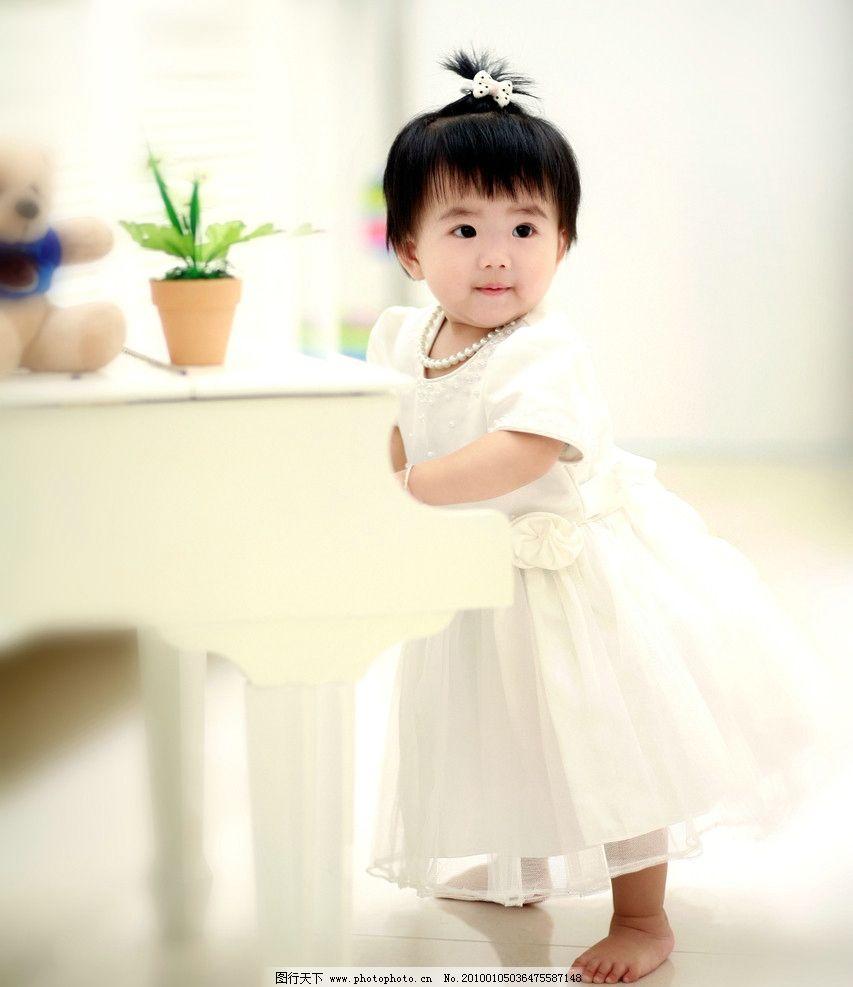 可爱宝宝照图片