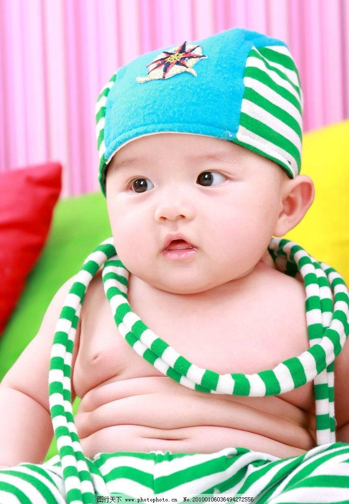 经典可爱宝贝图片