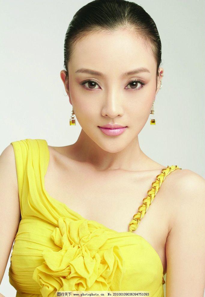 李小璐 女明星 电影 电视 歌曲 明星偶像 人物图库 摄影