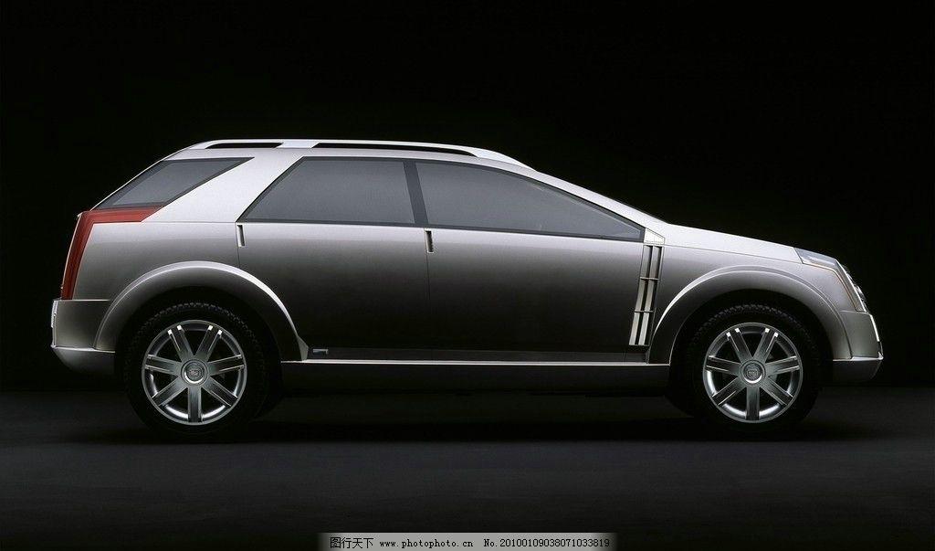凯迪拉克 汽车 跑车 车型 交通 运输 科技 豪华 概念车 模型