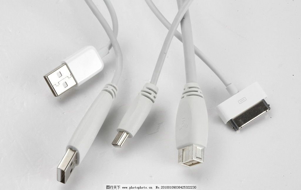 数据线 usb连接线 电源连接线 手机数据线 电脑电源线 诺基亚数据线