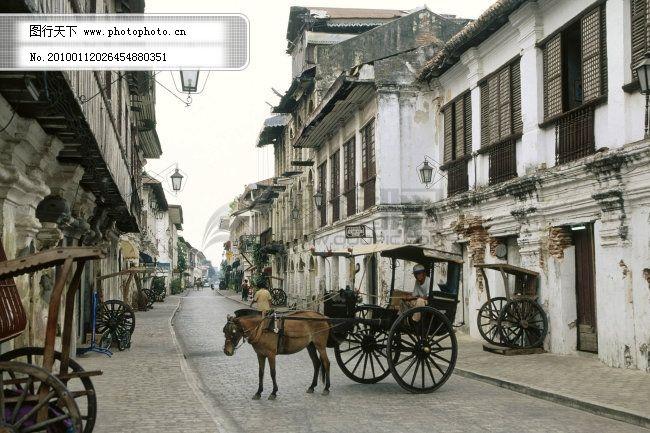 街道 马路 欧洲风情 欧洲风情 东南亚 街道 马路 图片素材 风景|生活