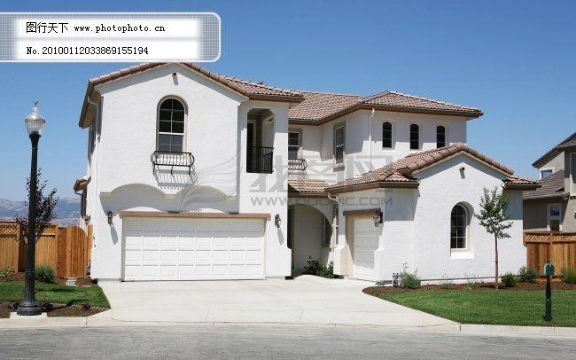 国外别墅免费下载 别墅 房屋 房子 国外 豪宅 建筑 外国 外国 国外