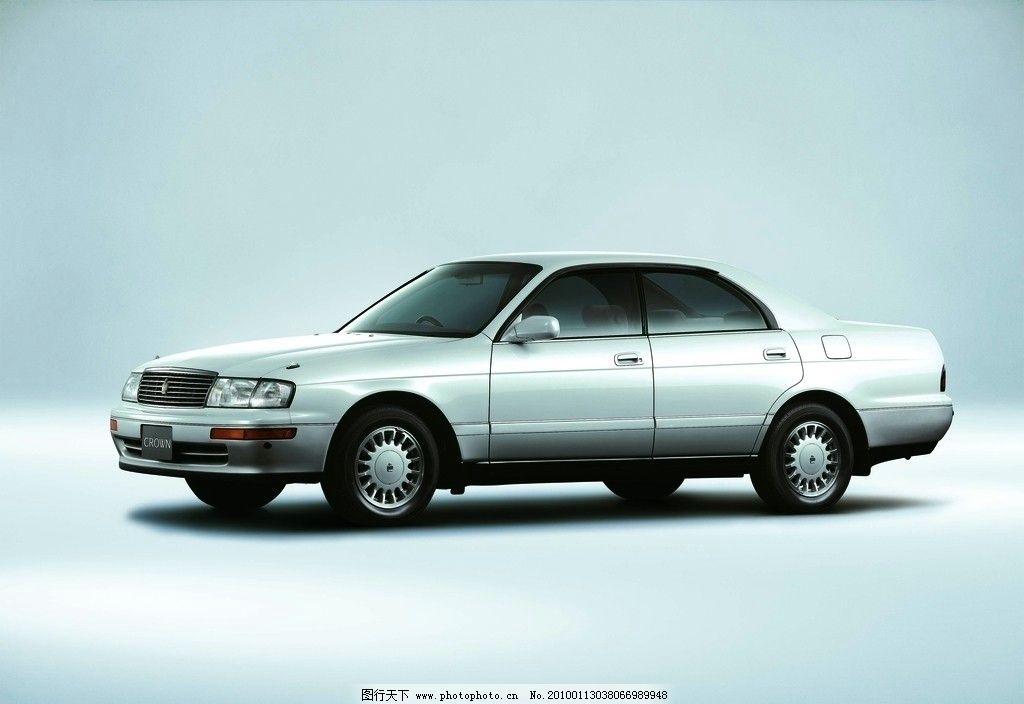 皇冠9代 丰田 一汽丰田 摄影