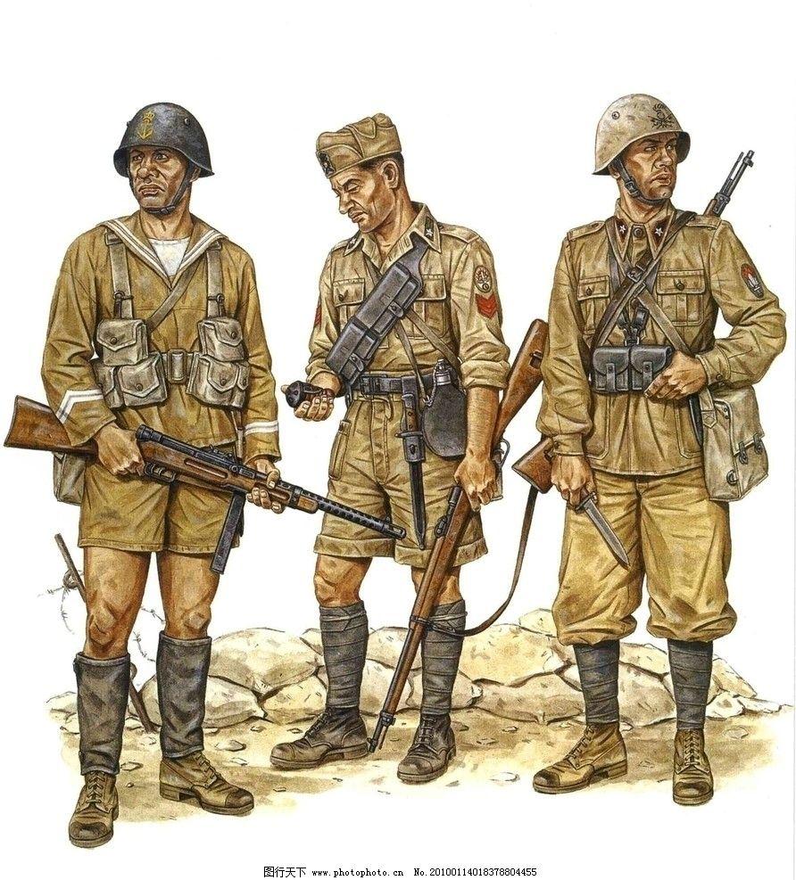 手绘战士 手绘 战士 漫画