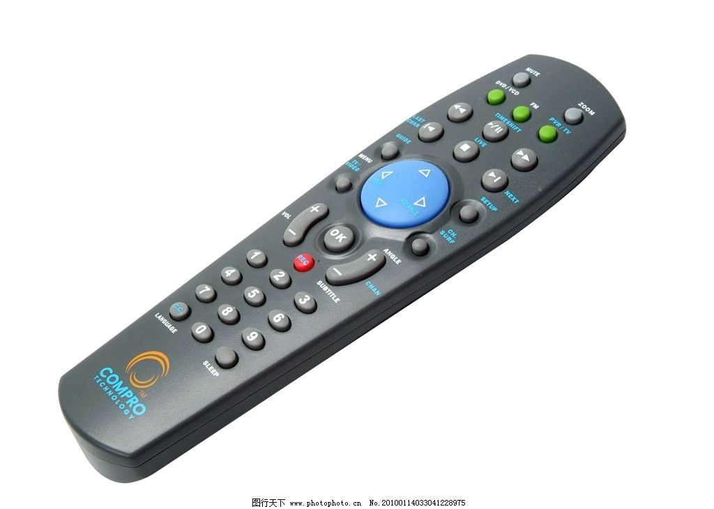遥控器 矢量 灰色遥控器 黑色遥控器 其他矢量 矢量素材 矢量图库生活