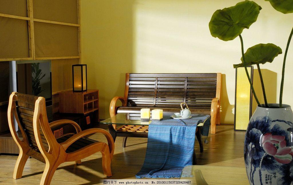 家家具三味书屋客厅 餐厅 依洛歌 卧房 温馨 家居 生活 实木