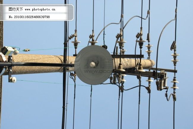 电线杆素材图片下载图片