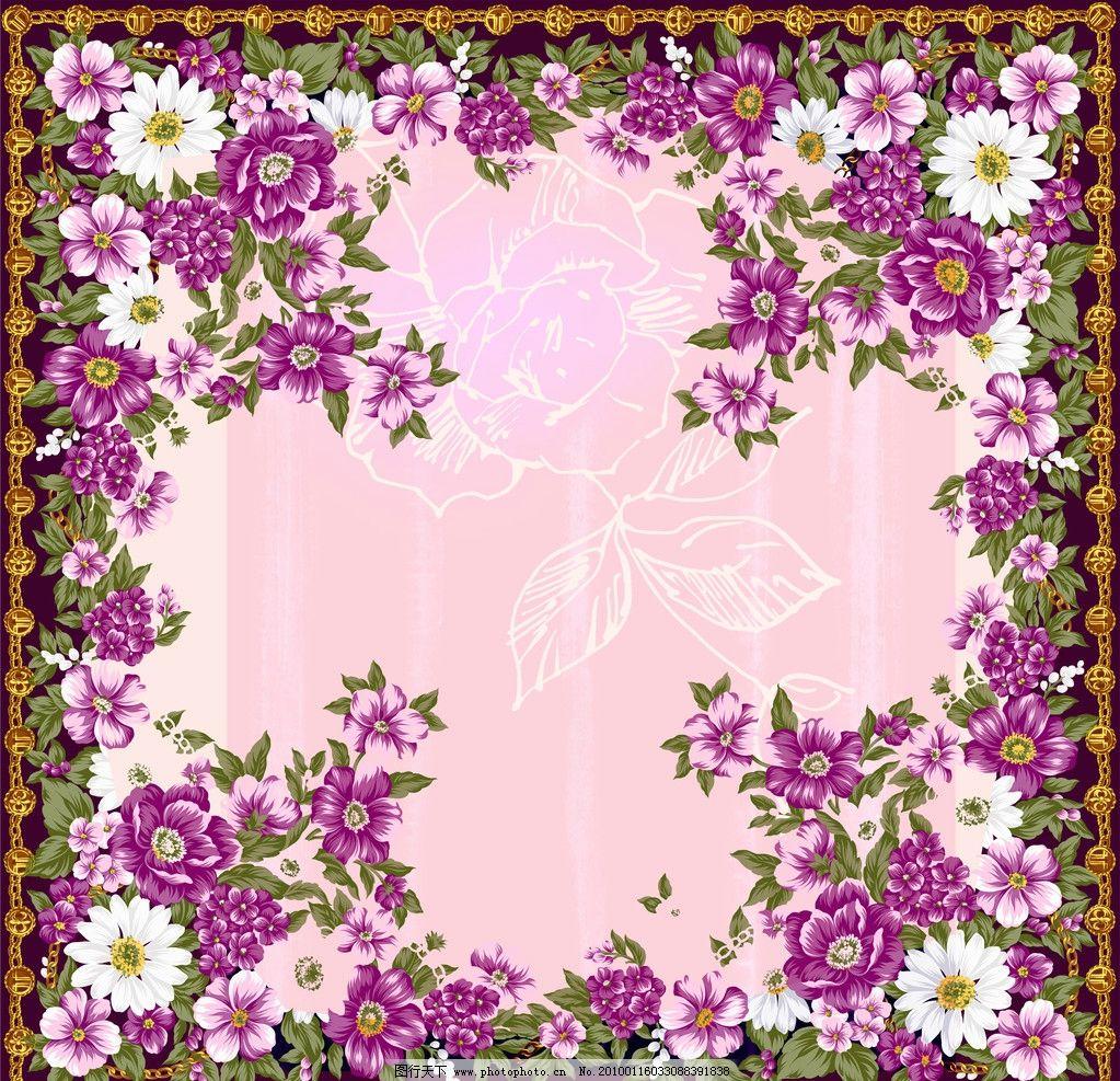 窗花的剪法步骤图 樱花 步骤