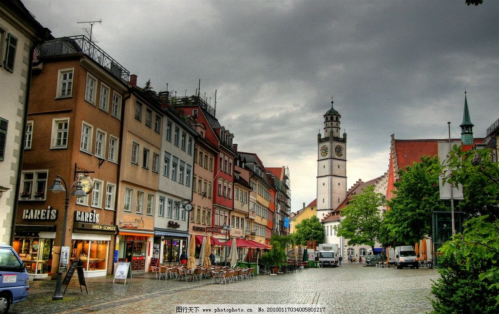 欧洲小镇街道 欧洲 小镇 街道 无人 摄影图 国外旅游 旅游摄影 摄影
