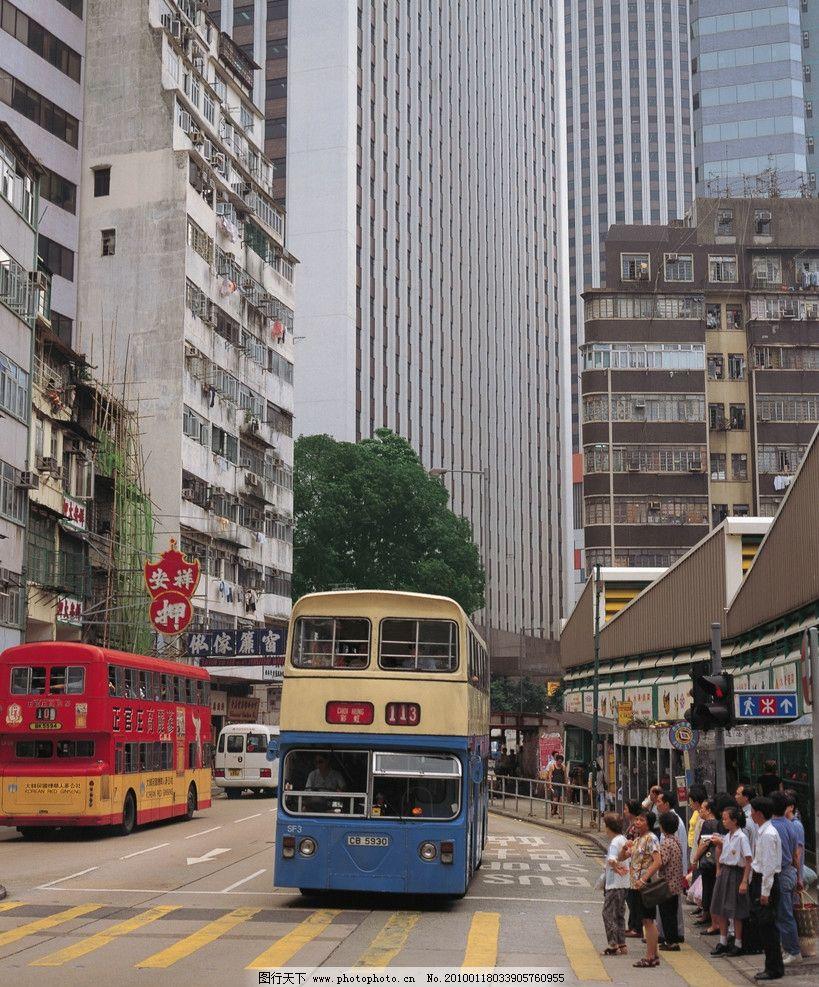香港风景图片