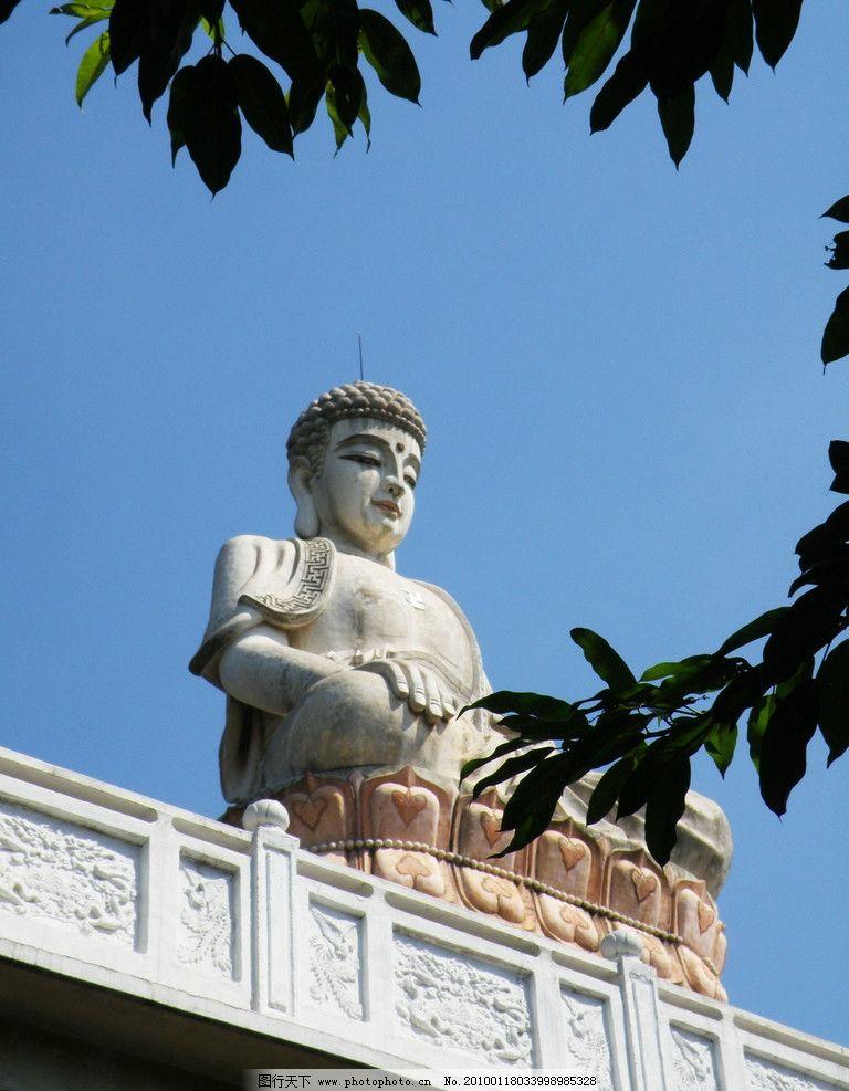 中江 白塔寺图片