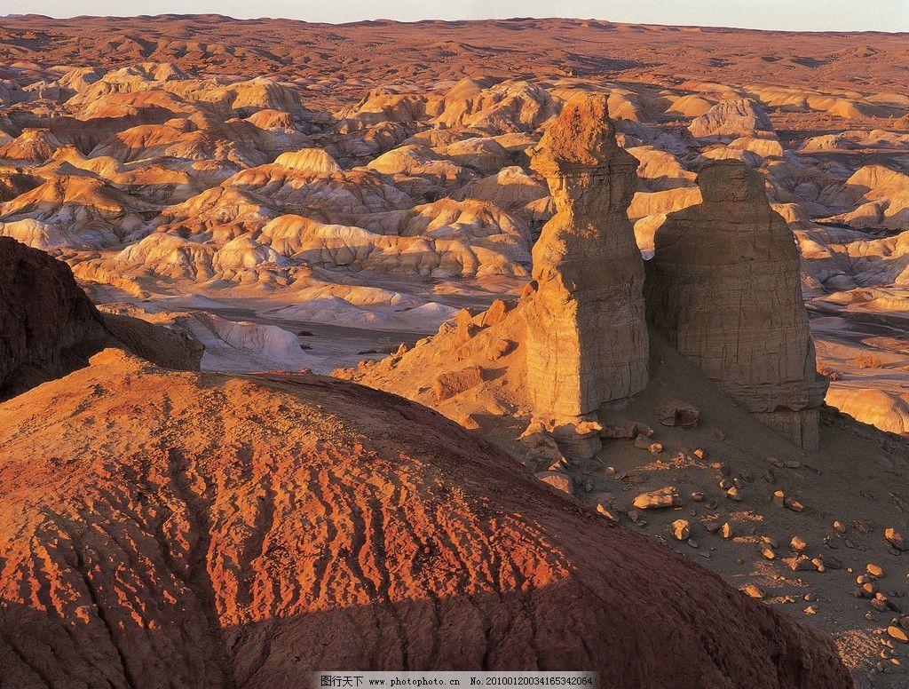 地貌 黄土高坡 黄土 地质 地质地貌 自然景观 旅游摄影 自然风景 摄影