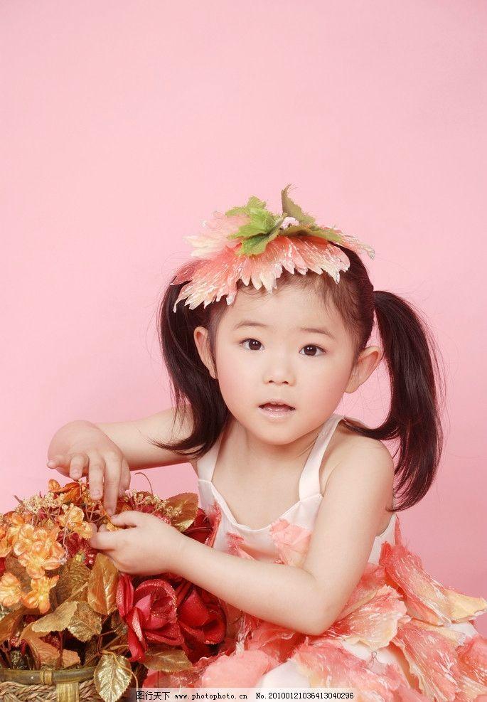 小女孩 女孩 小孩 小朋友 美女 儿童相片 儿童幼儿 人物图库 摄影 300