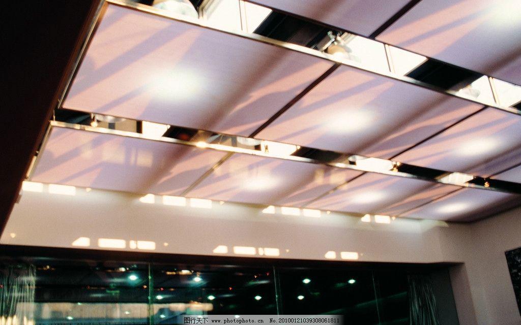 顶部装饰 吊顶 屋顶 灯光 装修 装潢 布置 效果 室内外装饰设计效果