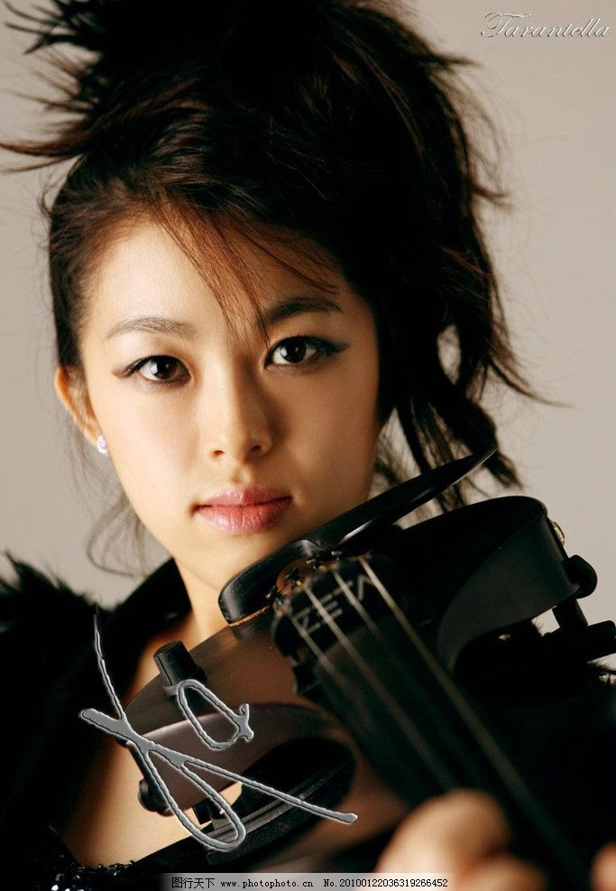 tarantella小提琴曲谱