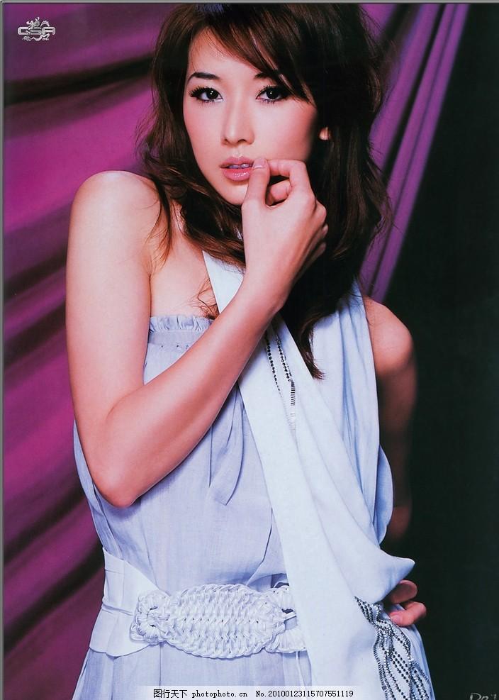明星 台湾女明星 明星偶像 人物图库 摄影 美女 女人 女性 其他
