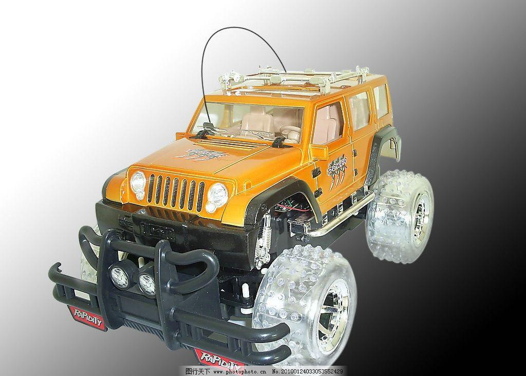 玩具车 儿童用品 车辆 透明轮子 交通工具 源文件