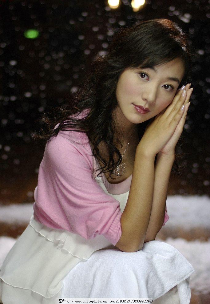 韩雪 韩雪照片 清纯 性感 化妆 美丽 美女 人物图库 明星偶像 摄影