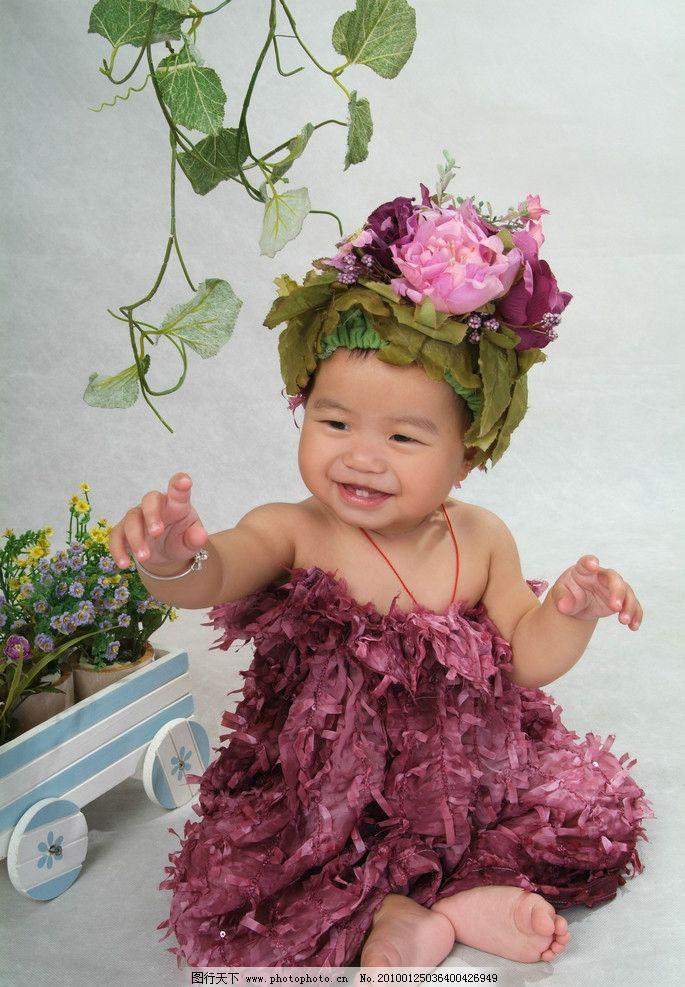 可爱小孩 艺术照 小孩 儿童幼儿 人物图库 摄影 72dpi jpg