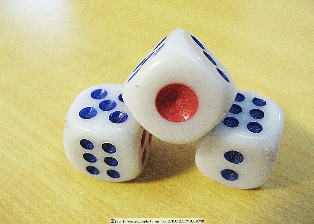 骰子五个六斋什么意思_骰子图片