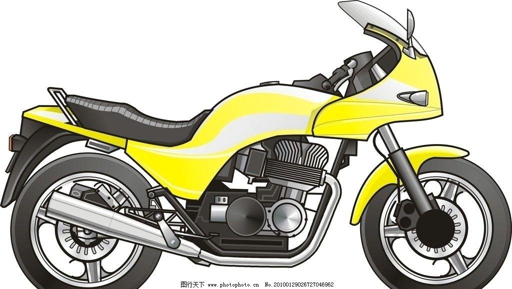 刀仔(摩托车)图片