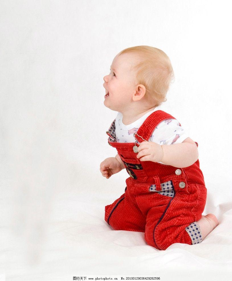 可爱网红照片小孩不开心