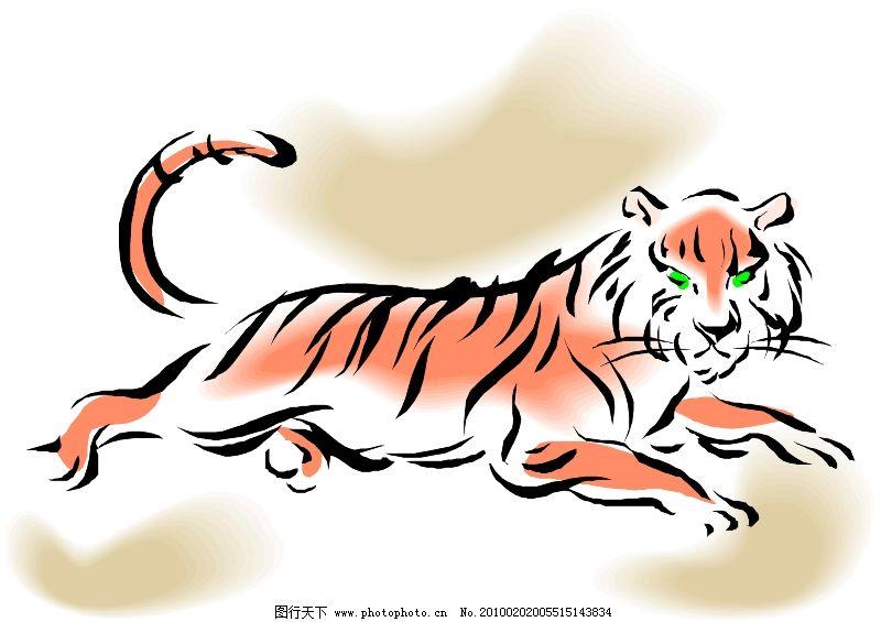 常见动物0971