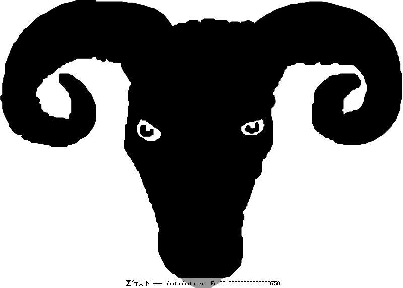 常见动物0951