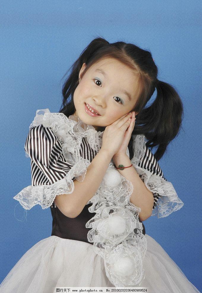 最美丽的小姑娘 漂亮儿童 幼儿 小孩 人物图库 儿童幼儿 摄影图库