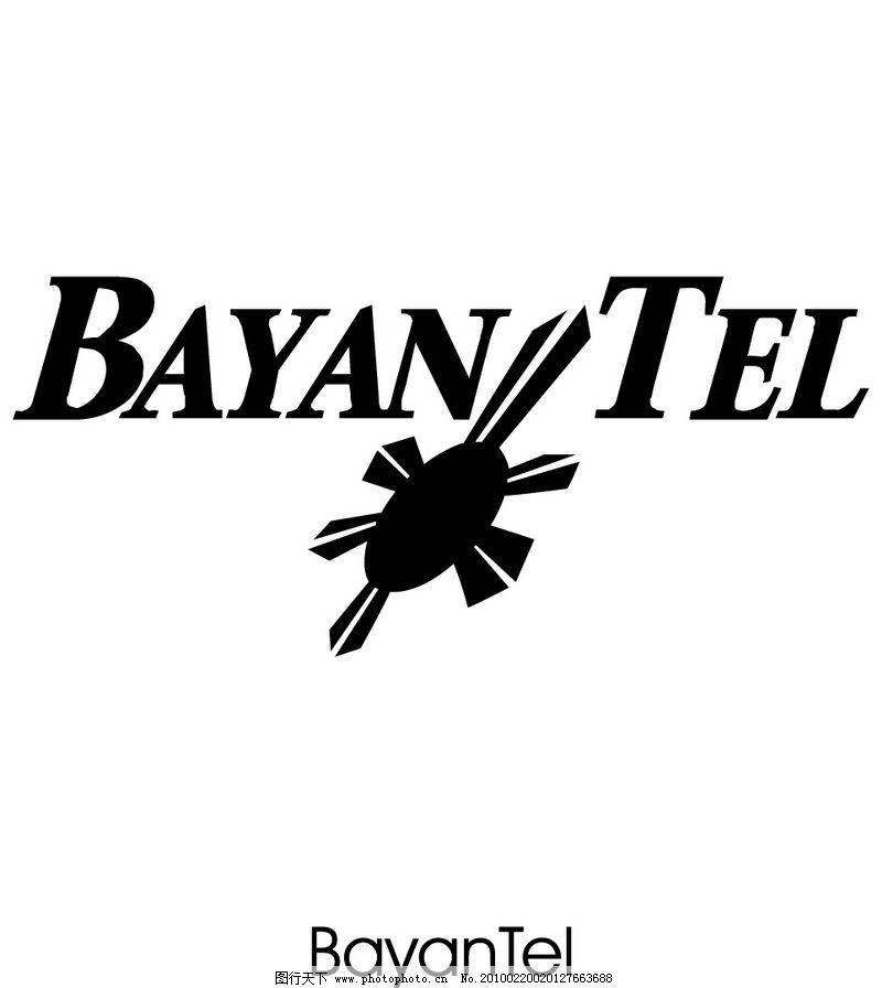 工业logo矢量
