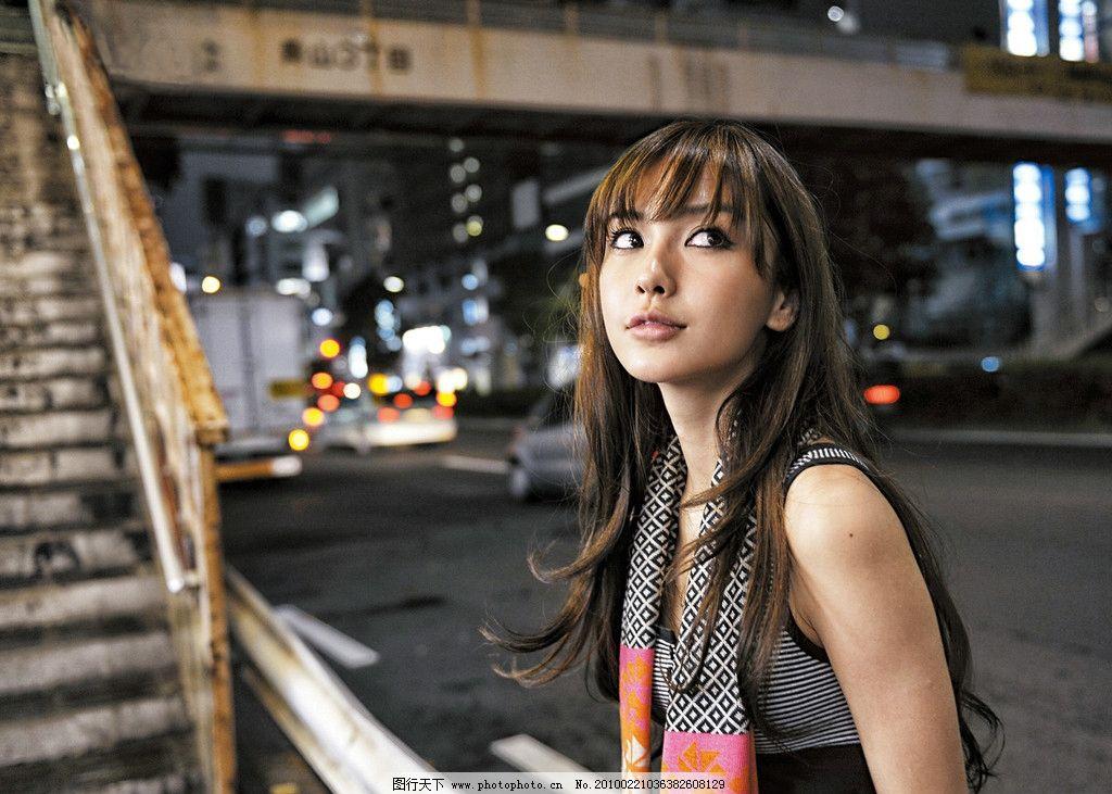 杨颖 模特 香港 混血 美女 超美 新模王 可爱 美眉 自拍 写真