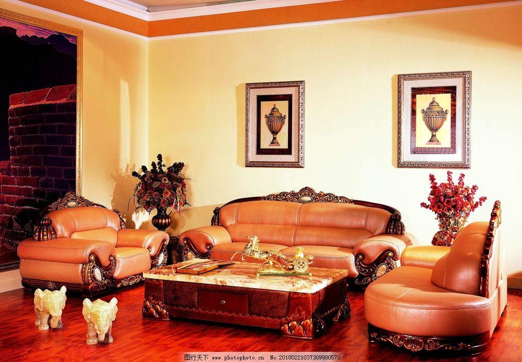欧式沙发图片图片