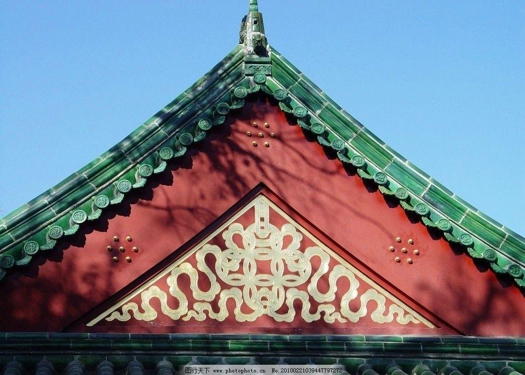 中国古代塔的简笔画
