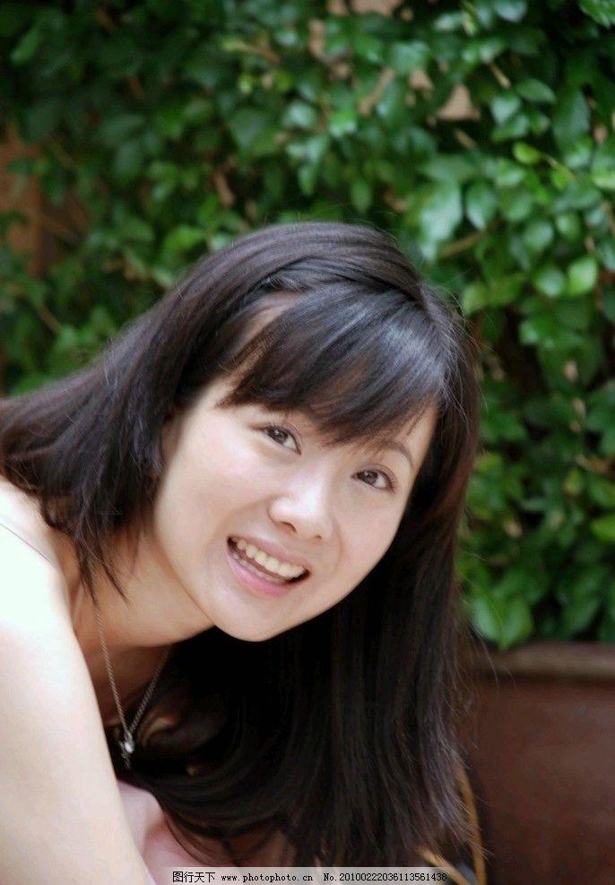 高斯 青年女演员 青春 可爱 职业人物 摄影