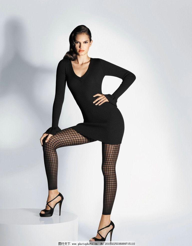 丝袜美女 长腿美女 性感美女