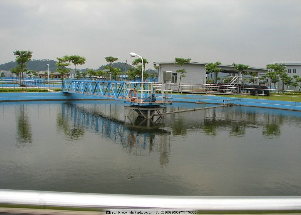 污水处理8图片