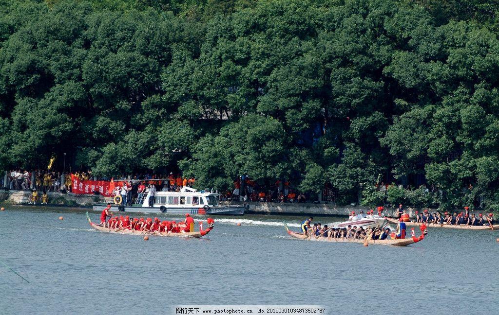 江南 水乡 建筑 小桥 流水 瓦房 亭台楼阁 船 走进江南 自然风景 自然