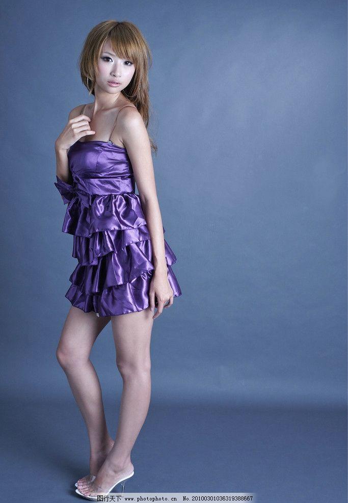 美女小芭 台湾 模特 写真 美眉 清纯 可爱 时尚 清晰 漂亮