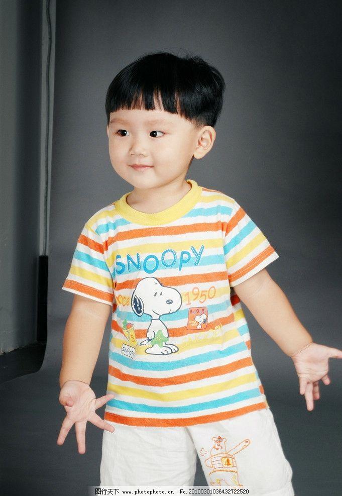 舞蹈图片,可爱 男孩 调皮 潇潇潇 儿童幼儿 摄影-图行