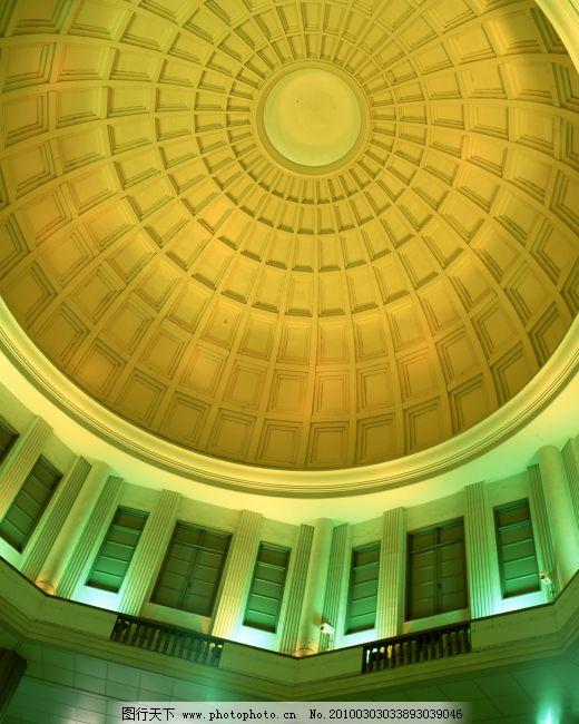 风格建筑 建筑摄影 建筑素材 欧式建筑 欧式建筑 欧式房顶 剧院房顶