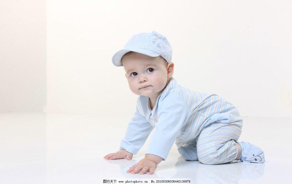可爱婴儿 可爱 婴儿 外国 小孩 儿童幼儿 人物图库 摄影 150dpi jpg