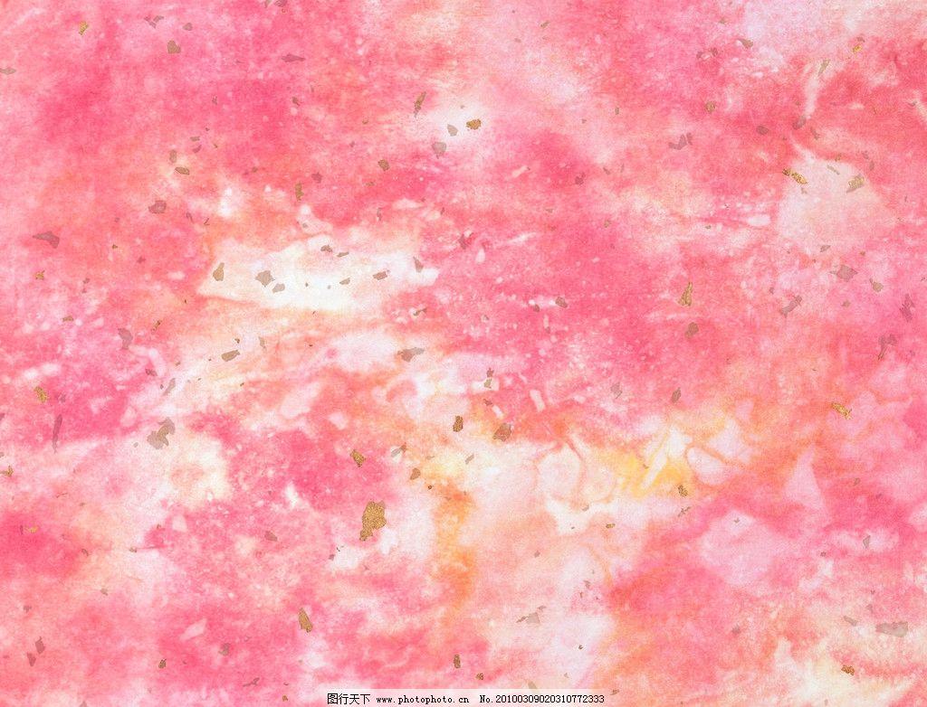 粉色背景 粉色花纹 抽象画 粉红色 贴图 平面设计 纺织图案 花边花纹