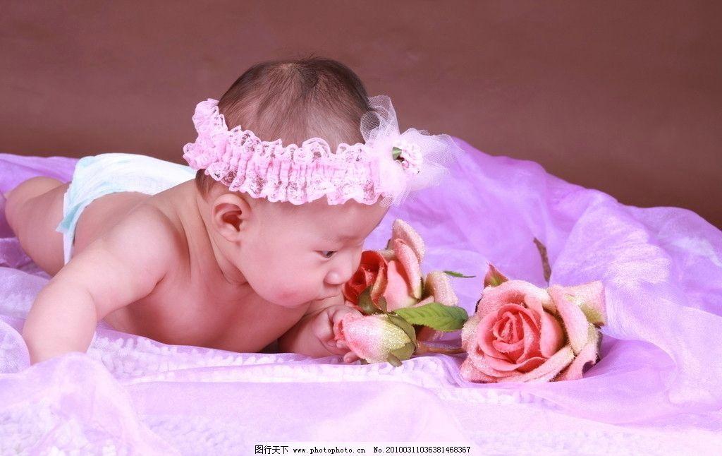 婴儿图片_明星偶像_人物图库_图行天下图库