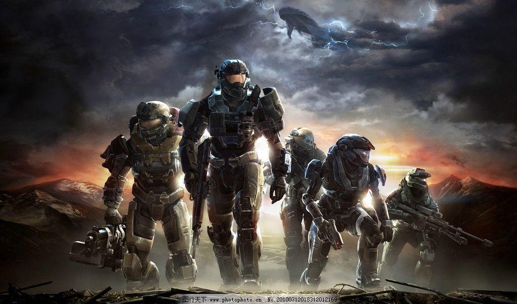 游戏 游戏写真 cg 3d 魔幻 科幻 争霸 建模 动漫 创意 战争 枪战 游
