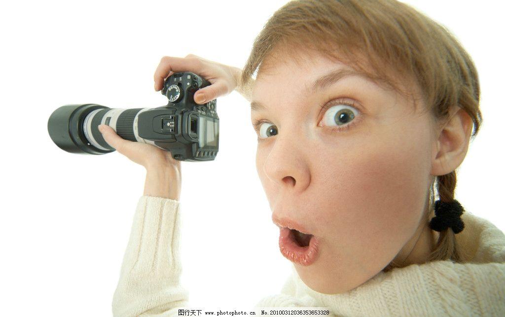 摄影师 摄像师 女摄影师 拍照 职业人物 人物高清图片 人物摄影