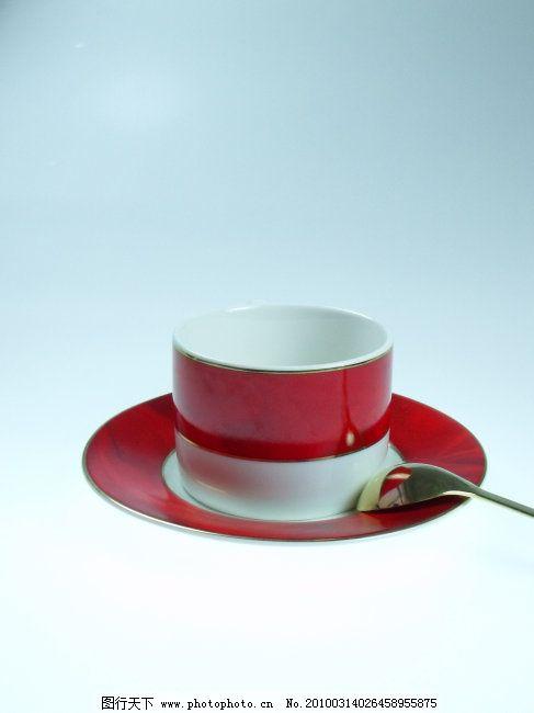 咖啡杯没 咖啡杯没免费下载 杯子 美丽 勺子 意境 图片素材 风景生活