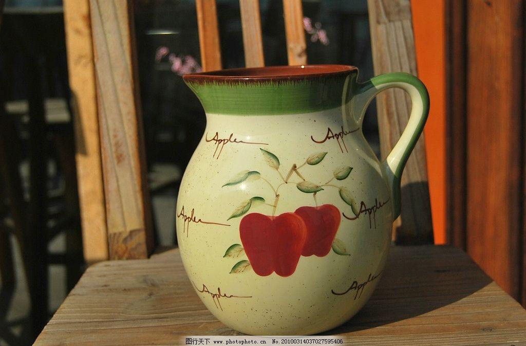 花瓶水罐 花瓶水罐子 家居摆件 摆设 花罐 插花瓶 花瓶 瓶罐 生活素材