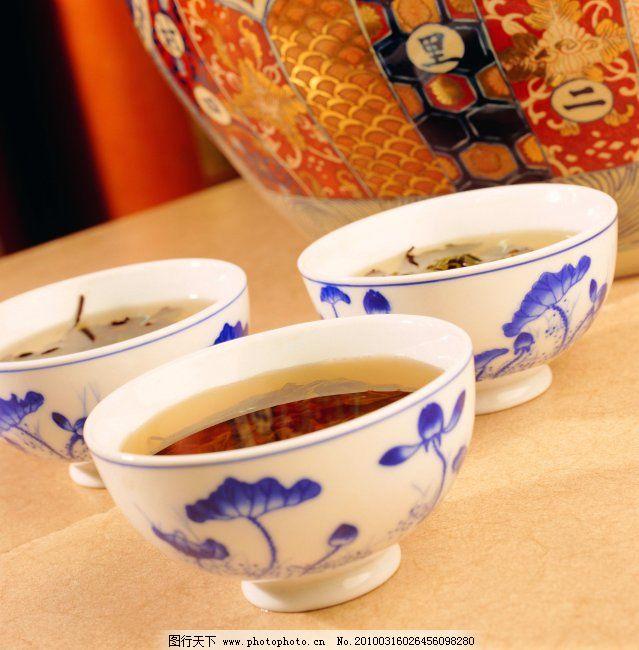茶叶 茶杯 茶道 杯子 瓷杯 茶叶免费下载 图片素材 风景生活旅游餐饮