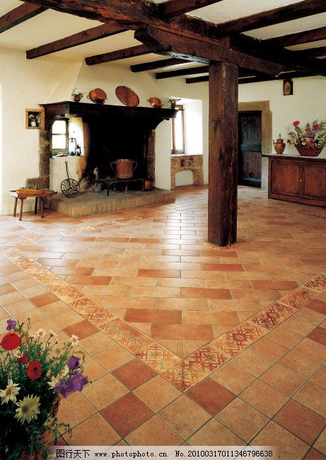 贴图免费下载 瓷砖 地面 地砖 仿古砖 风格 简欧 简约 建筑      欧式